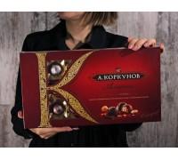 Шоколадные конфеты «Коркунов»