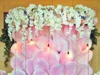 Тренды свадебного декора 2019